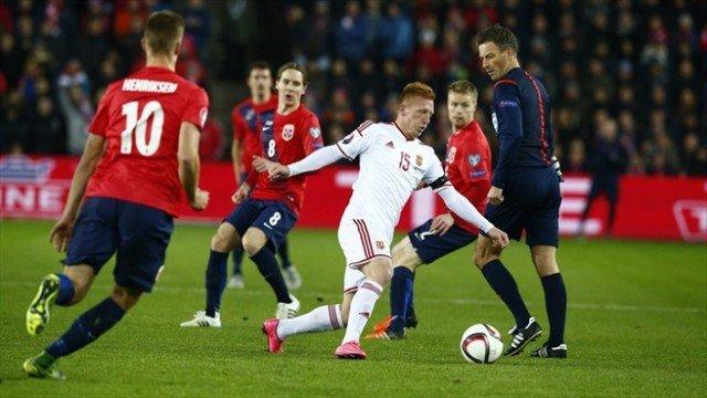 Prediksi Bola Hongaria vs Norwegia 16 November 2015