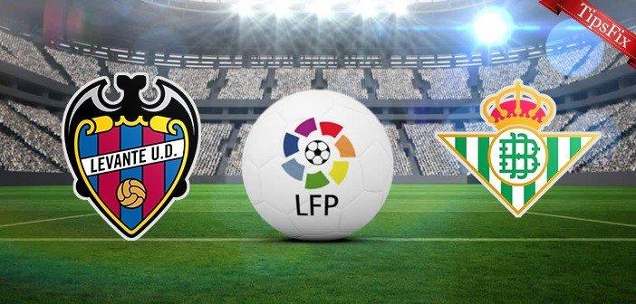 Prediksi Bola Levante vs Real Betis 28 November 2015