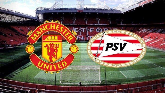 Prediksi Bola Manchester United vs PSV Eindhoven 26 November 2015