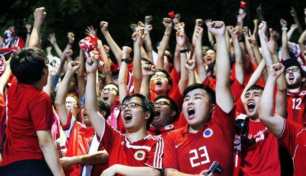 Prediksi Bola Hong Kong vs Macau 14 November 2015