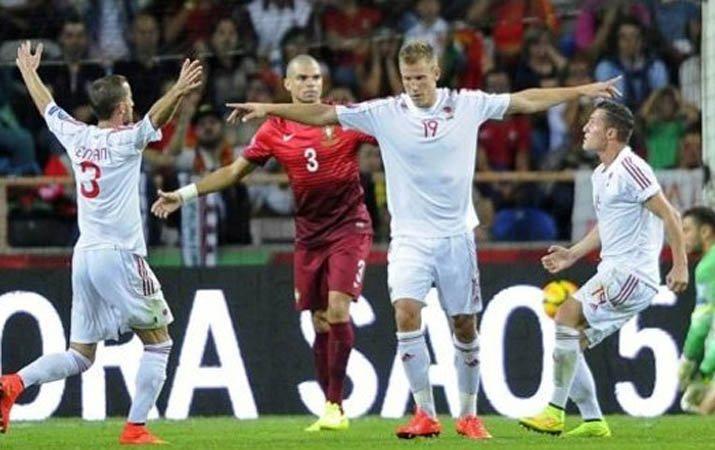 Prediksi Bola Albania vs Georgia 17 November 2015