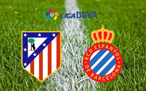 Prediksi Bola Atletico Madrid vs Espanyol 29 November 2015