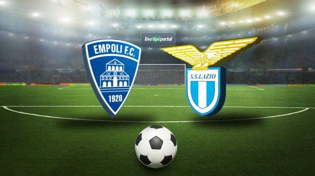 Prediksi Bola Empoli vs Lazio 30 November 2015
