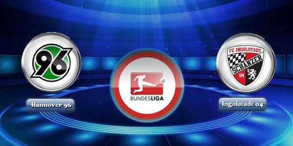 Prediksi Bola Hannover 96 vs Ingolstadt 28 November 2015