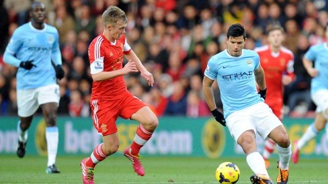 Prediksi Bola Manchester CIty vs Southampton 28 November 2015