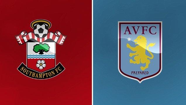 Prediksi Bola Southampton vs Aston Villa 5 Desember 2015