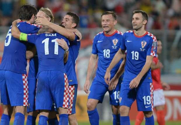 Prediksi Bola Rusia vs Kroasia 17 November 2015