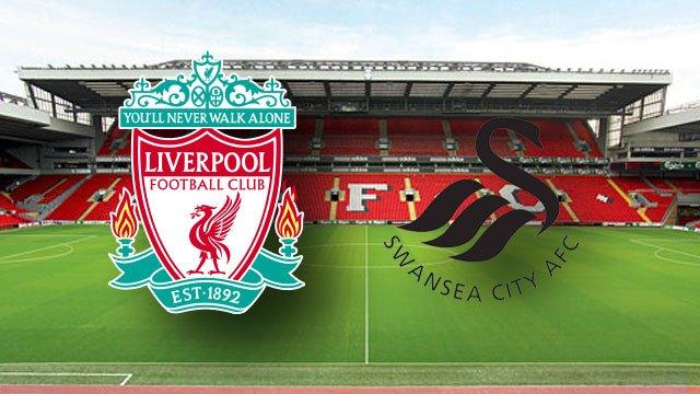 Prediksi Bola Liverpool vs Swansea City 29 November 2015