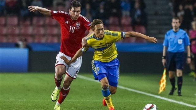 Prediksi Bola Denmark vs Swedia 8 November 2015