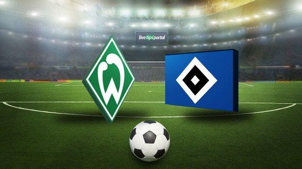 Prediksi Bola Werder Bremen vs Hamburger SV 28 November 2015