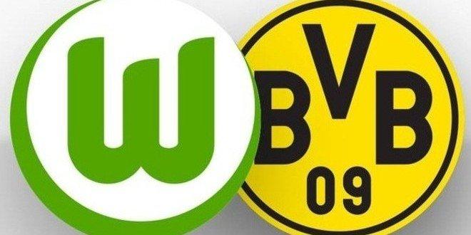 Prediksi Bola Wolfsburg vs Borussia Dortmund 6 Desember 2015