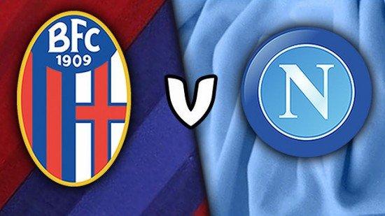Prediksi Bola Bologna vs Napoli 6 Desember 2015