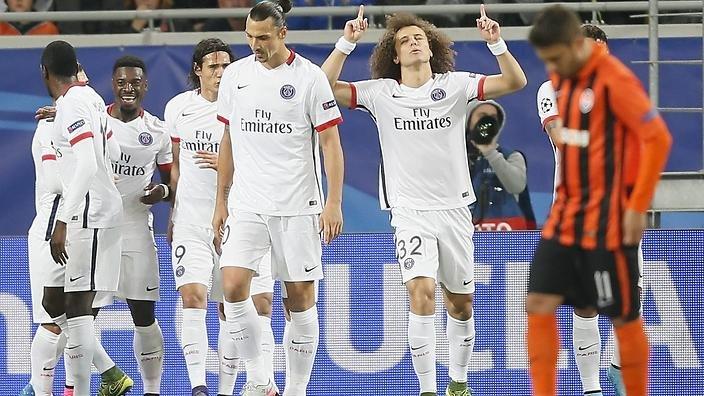 Prediksi Bola Paris Saint-Germain vs Shakhtar Donetsk 9 Desember 2015