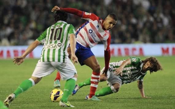 Prediksi Bola Real Betis vs Celta De Vigo 6 Desember 2015