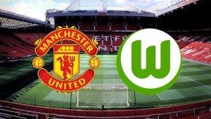 Prediksi Bola Wolfsburg vs Manchester United 9 Desember 2015