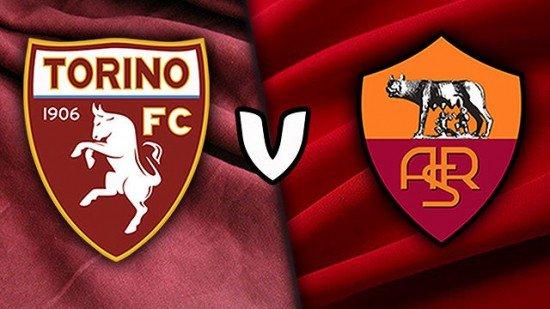 Prediksi Bola Torino vs AS Roma 5 Desember 2015