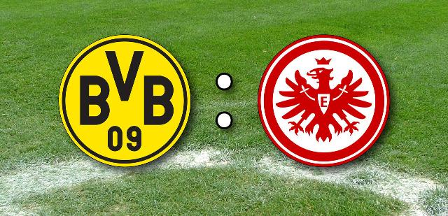 Prediksi Bola Borussia Dortmund Vs Eintracht Frankfurt 13 Desember 2015