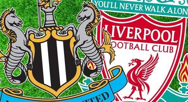 Prediksi Bola Newcastle United vs Liverpool 6 Desember 2015