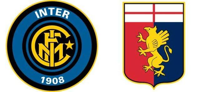 Prediksi Bola Inter Milan vs Genoa 6 Desember 2015