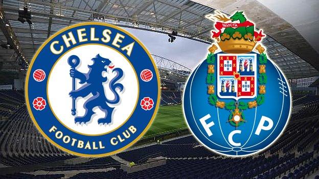 Prediksi Bola Chelsea vs Porto 10 Desember 2015