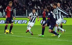 Prediksi Juventus vs Cagliari 22 September 2016