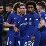 Prediksi Chelsea vs Arsenal 18 Agustus 2018 Dewaibc