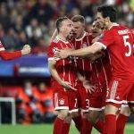 Prediksi Stuttgart vs Bayern Munchen 1 September 2018